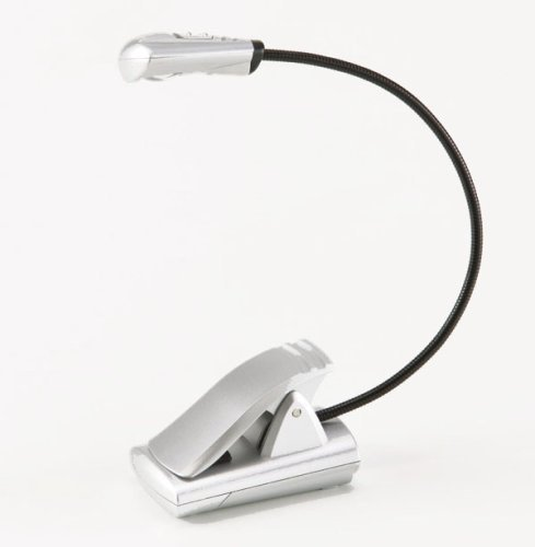 Clip-on LED Lamp